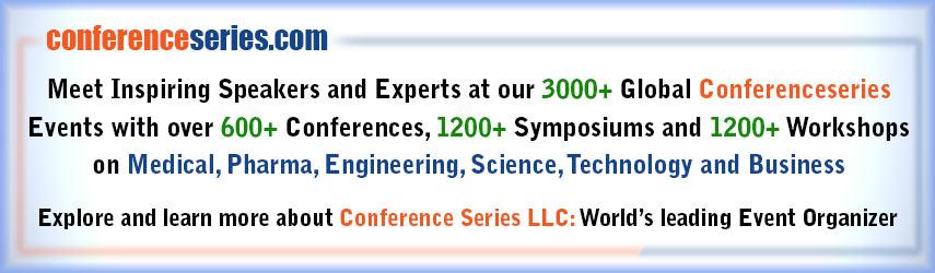 Conferenceseries Ltd